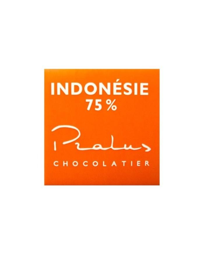 F.Pralus Indonesia 75% MINI