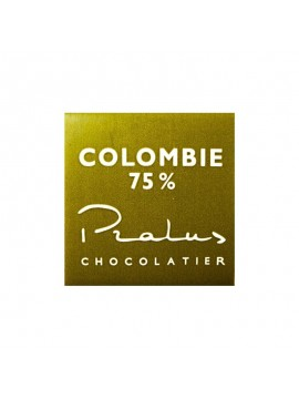 F.Pralus Colombie 75% MINI