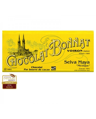S.Bonnat -  Selva Maya 75%