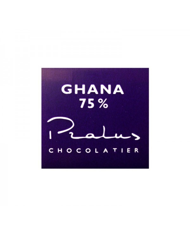 F.Pralus Ghana 75% MINI