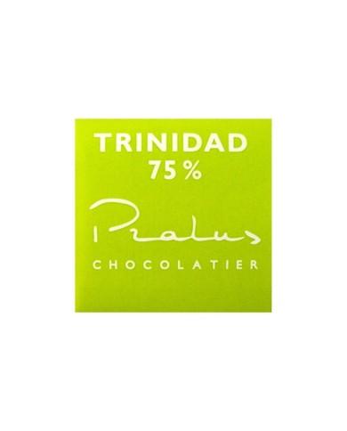 F.Pralus Trinidad  75% MINI
