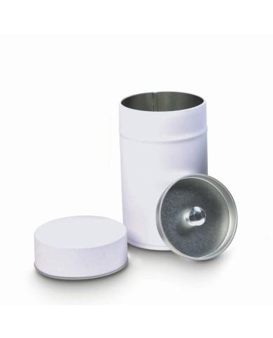 Round Tin 80 g