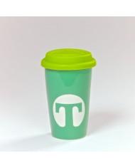 "Tea to Go ""T"""