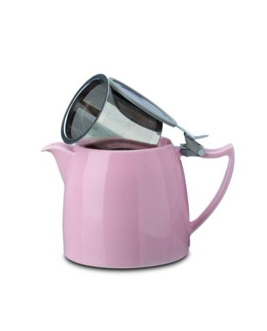 Teapot porcelain Nabiya