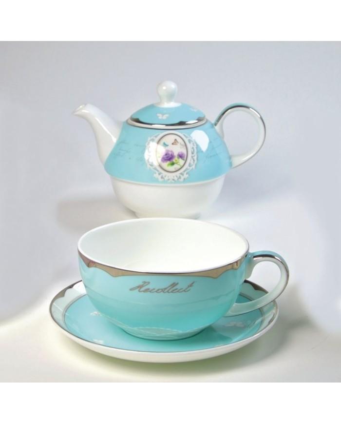 Čajová súprava Recollect