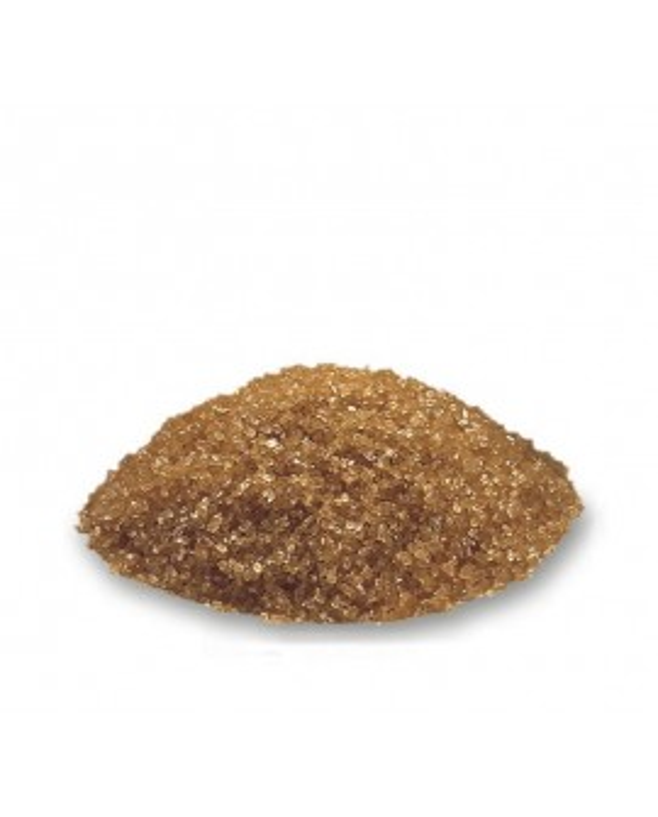 Trstinový cukor - Kryštáľ