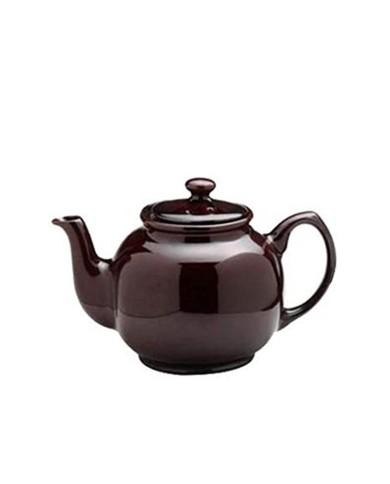 Čajník Hnedý