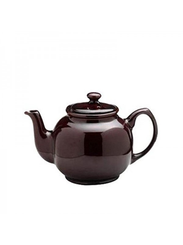 Teapot Brown