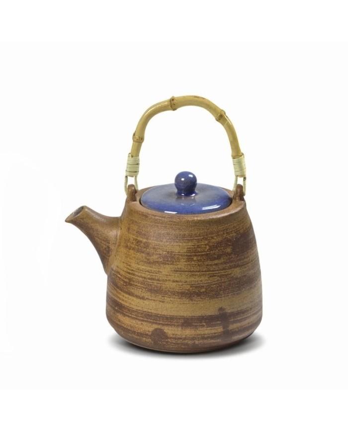 """Stoneware Teapot """"Hiko"""""""