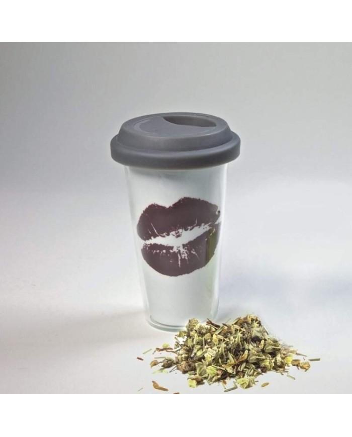 Pohár čaj na cestu Bozk