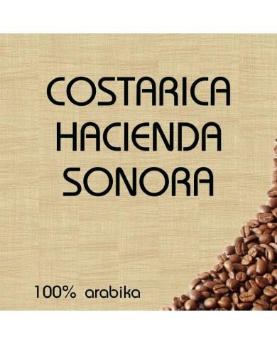 Costarica Hacienda Sonora