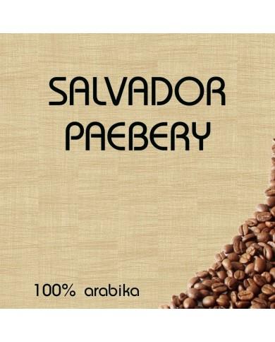 Salvador Paebery