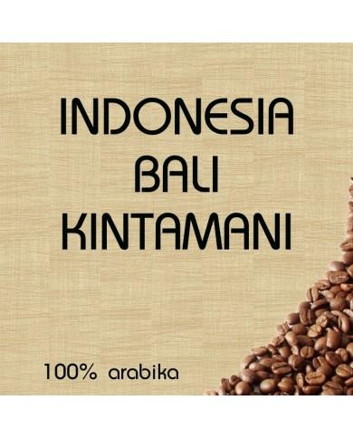 Indonesia Bali Kintamani
