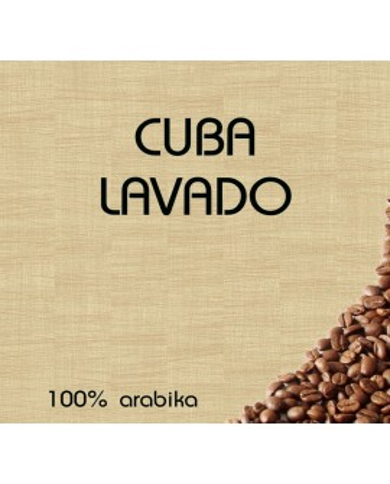 Cuba Lavado