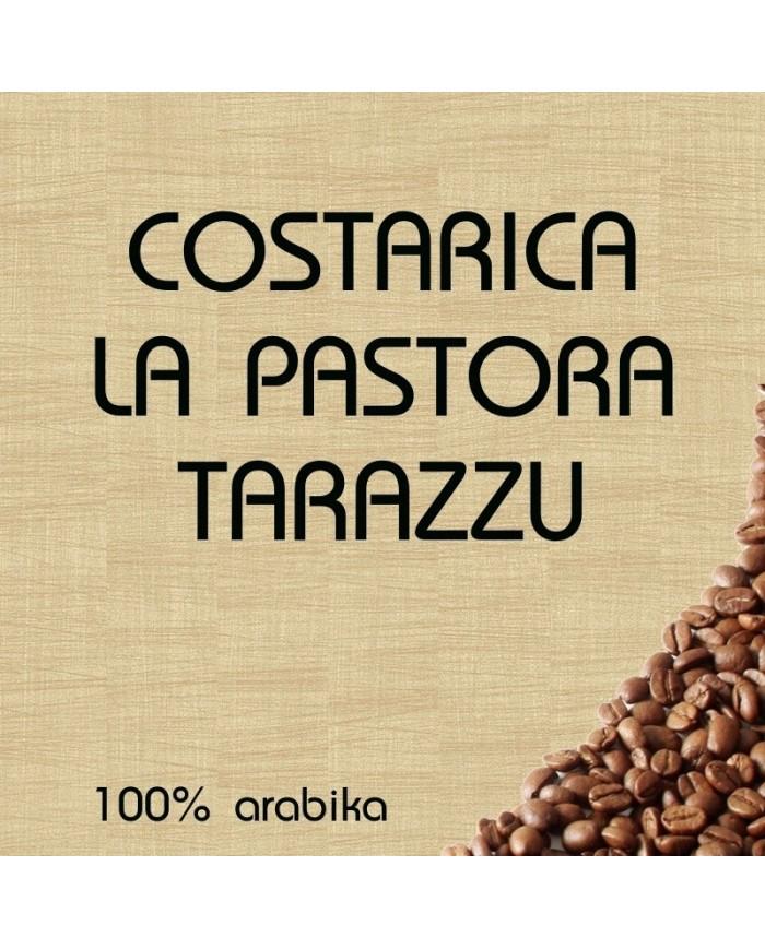 Costarica La Pastora Tarazzu