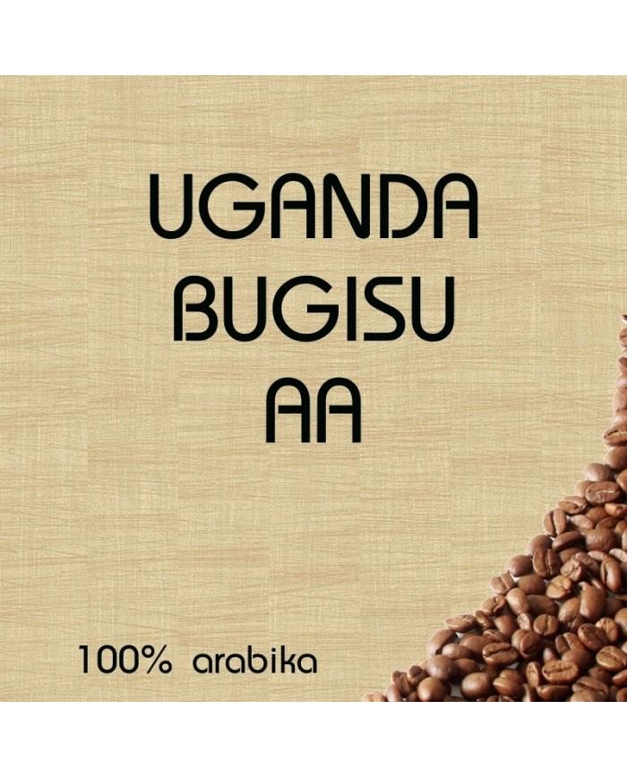 Uganda Bugisu  AA