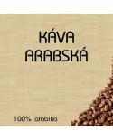 Aromatizovaná Arabská káva