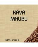 Aromatizovaná káva Malibu
