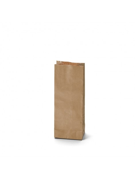 Two layer bag Kraft brown