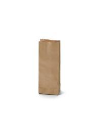 Two layer bag Kraft brown