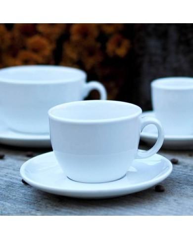 Cappuccino šálka