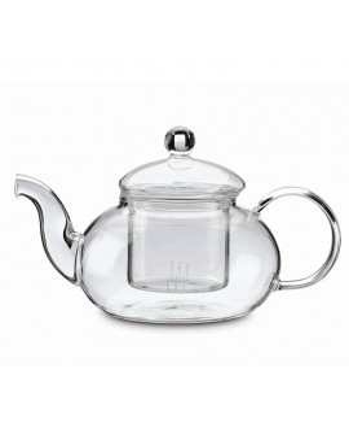 Glass teapot Pino