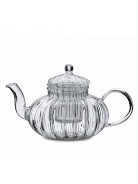 Glass teapot Antes