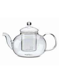 Sklenený čajník Rondo