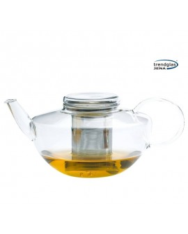 Sklenený čajník Opus