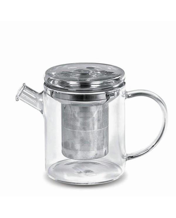 Teapot Little Lounge