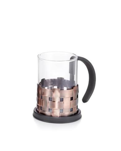 Sklenený pohár Seydou
