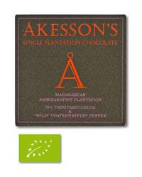 čokoláda akessons