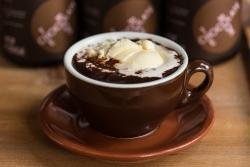 čokoláda horúca