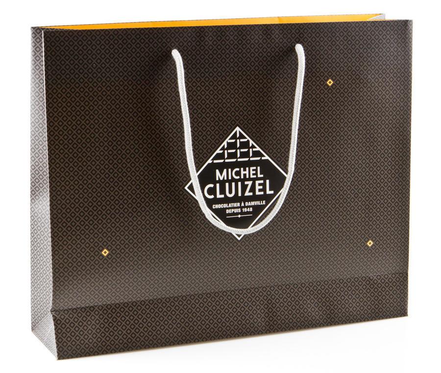 darčeková taška M.Cluizel
