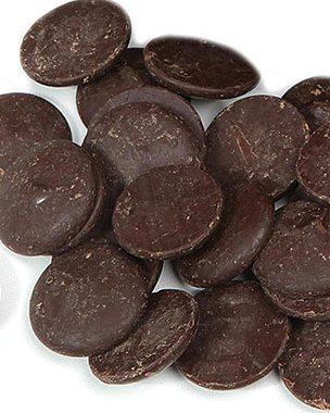 čokoláda-peniažky