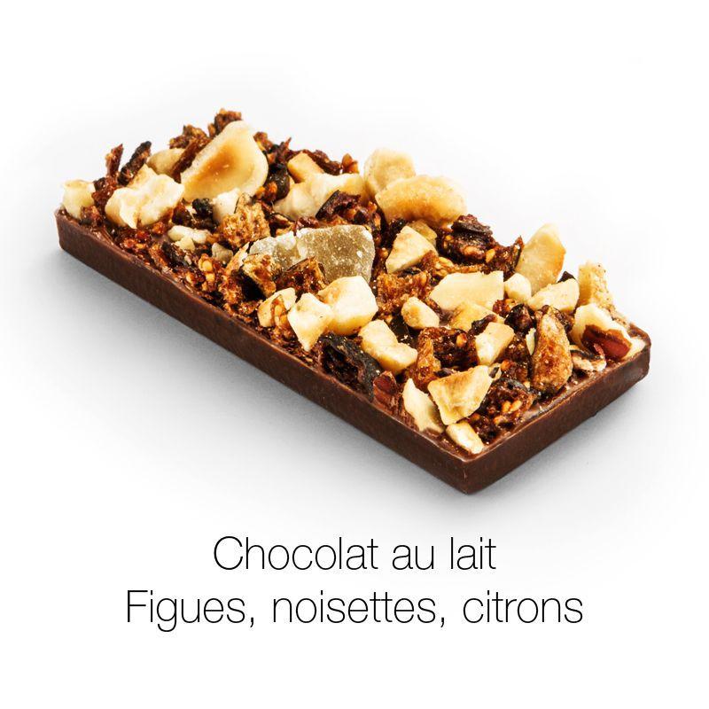 tmava čokoláda