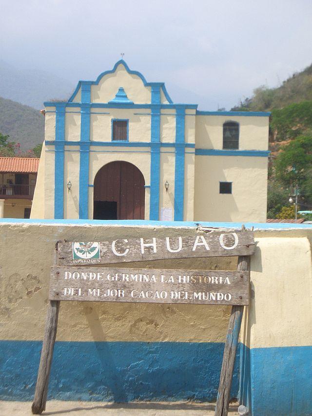 Chuao