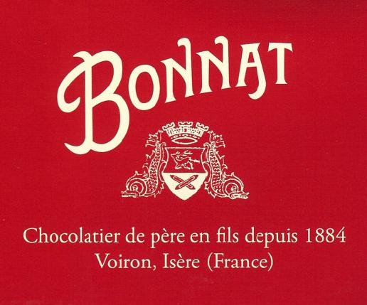 Čokoláda Bonnat