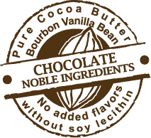 noble chocolate