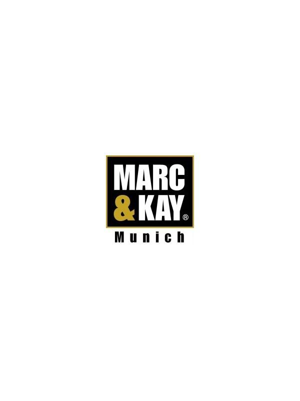 Marc&Kay GmbH Ollenhauerstr. 6 c/o Teeblatt 81737 München