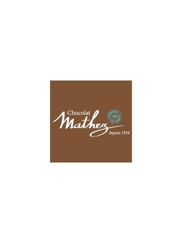 Chocolate Mathez, Châteauneuf sur Sarthe