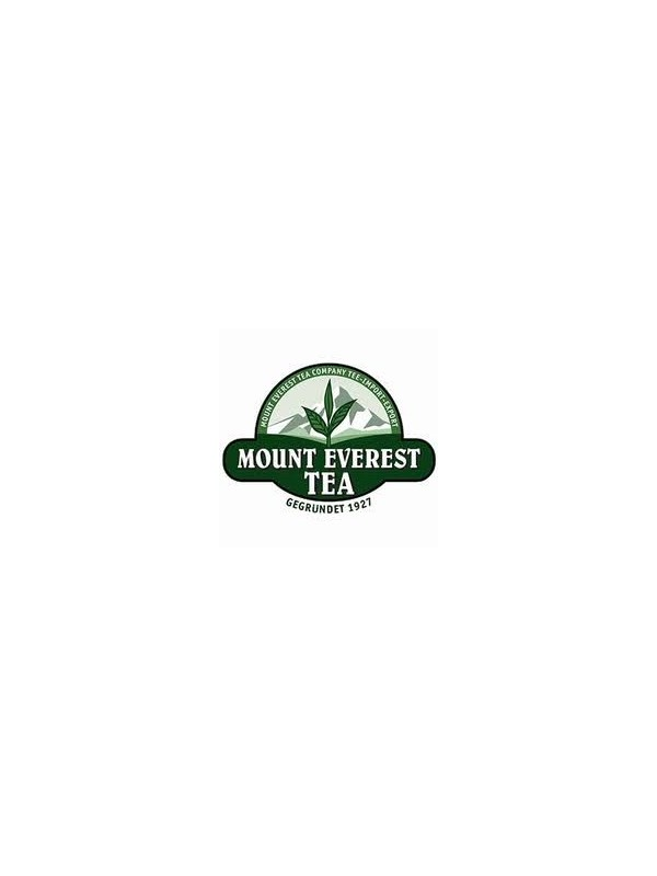 Mount Everest Tea Company GmbH Daimlerstr. 13 D-25337 Elmshorn